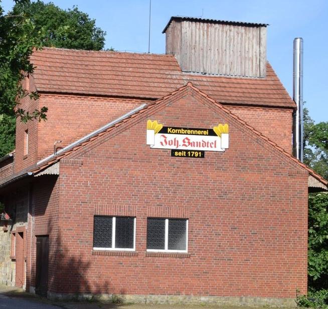"""CDU Stellungnahme: """"Rücktritt vom Kaufangebot zur Hofstelle Sandtel/Böker incl. Genossenschaft"""""""